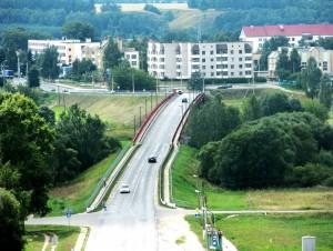 Shklov region